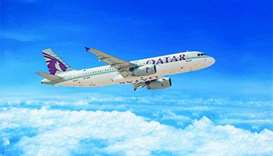 Qatar Airways resumes service to two Iraq cities