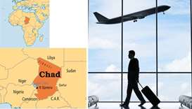 US lifts travel ban on Chad