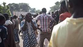 19 killed in clashes between UN and militia in C.African capital