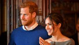 Anyone could be a terrorist: the security challenge for Harry and Meghan's wedding