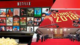Netflix blow to Cannes film festival as line-up is announced