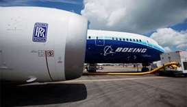 Rolls-Royce, airlines grapple with Dreamliner engine issues