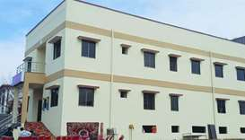 25,000 families benefit from QC medical centre in Pakistan