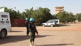 15 militants killed in Timbuktu attack, says France
