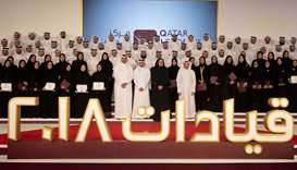 'Qatar's commitment to education is paramount'