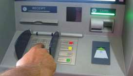 ATMs run dry in Indian states; officials say cash crunch temporary