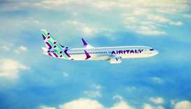 Qatar Airways announces new codeshare deal with Air Italy