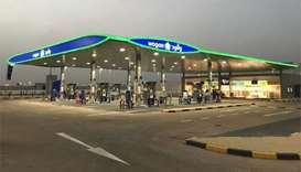 Woqod opens petrol station in Al Thumama area