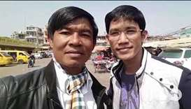 Cambodian journalists charged with espionage denied bail