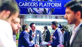 Top Qatar employers convene at Carnegie Mellon University