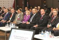 Qatar, US discuss co-operation in various sectors