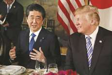 US, Japan announce trade talks, don't agree on what to discuss