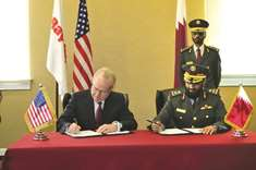 Qatar to buy US Air Defence System