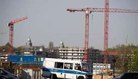 Police evacuate central Berlin to defuse World War II bomb