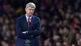 Wenger to leave Arsenal at the end of season