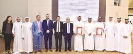QU Centre unit earns ISO 9001 certification