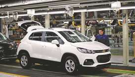GM Korea delays vote on bankruptcy protection