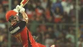 De Villiers gives RCB six-wicket win over DD