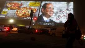Egypt's Sisi wins 97 percent in election with no real opposition