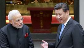 Modi to meet Xi Jinping for second talks in weeks