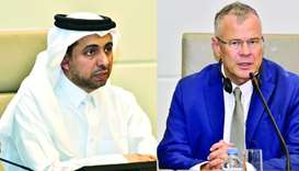 QU Health launches new PhD programmes