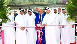 Cityscape Qatar expo kicks off at DECC
