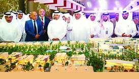 HE the Prime Minister and Interior Minister Sheikh Abdullah bin Nasser bin Khalifa al-Thani views th