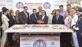 British Food Fest big draw at LuLu outlets