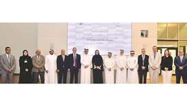 QU, Amwal to collaborate in executive training, education