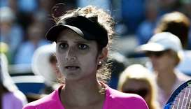 India tennis star Sania Mirza announces pregnancy