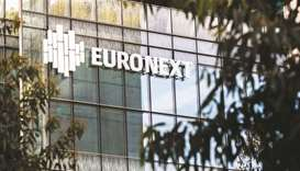 European and US equities rise as trade tensions ease