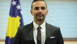 Kosovo will not bail out state telecoms firm, economy minister says