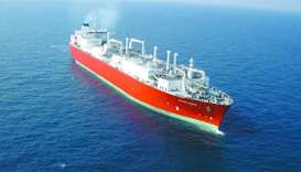 Qatargas delivers its debut LNG cargo to Bangladesh