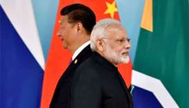 India, China to court each other at informal summit