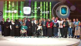 Qatar e-accessibility reach best in the world
