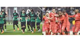 Thriller on the cards as Sadd meet Duhail in Qatar Cup final