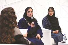 Heya exhibition boosts Qatar fashion scene