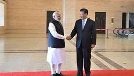 Modi gets museum tour with Xi as China trip begins