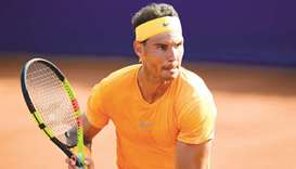 Nadal withdraws from Beijing and Shanghai tournaments