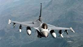 Athens to modernize 85 fighter planes amid tension with Turkey
