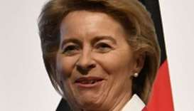 German defence minister wants €12bn more for military