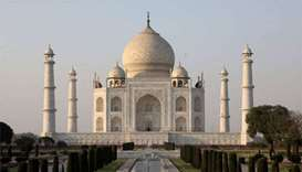 Taj Mahal ticket price hiked fivefold for Indians