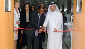 Qatar welcomes opening of ILO office in Doha