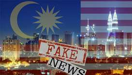 Malaysia jails first person under fake news law