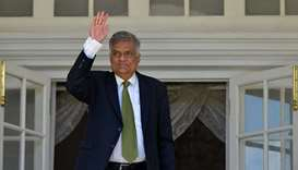 Lankan PM faces confidence vote as key ally plans to defect