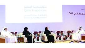 Top experts converge for career summit
