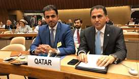 Qatar pledges $20mn to ease humanitarian crisis in Yemen