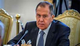 UK can't ignore 'legitimate questions' over poisoning: Lavrov