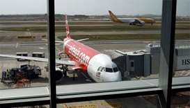 Flight escorted safely back to Singapore after bomb threat