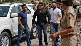 Salman Khan gets five years jail for killing antelopes